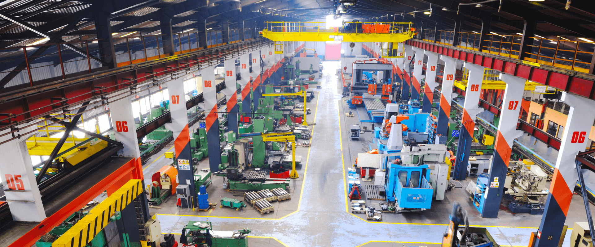 Setting up factory in India